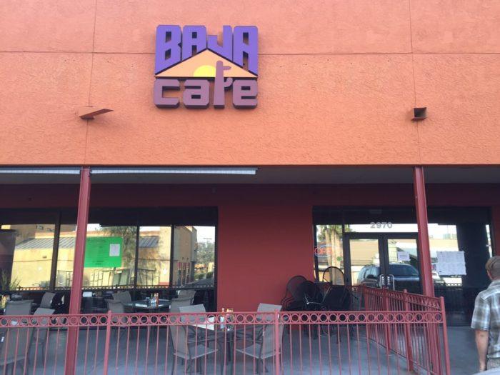 Best Restaurants Between Phoenix And Tucson