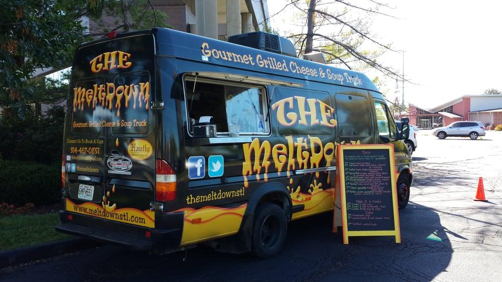 Food Trucks In Northern Michigan