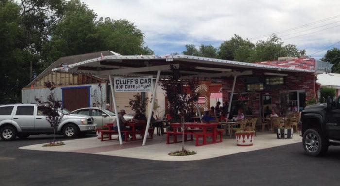 12 Old Fashioned Drive In Restaurants In Utah