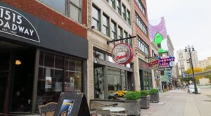These 11 Unique Restaurants In Detroit Will Give You An Unforgettable Dining Experience