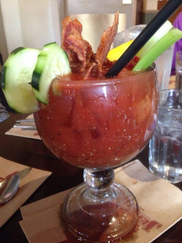 Best Restaurants In Salt Lake Valley