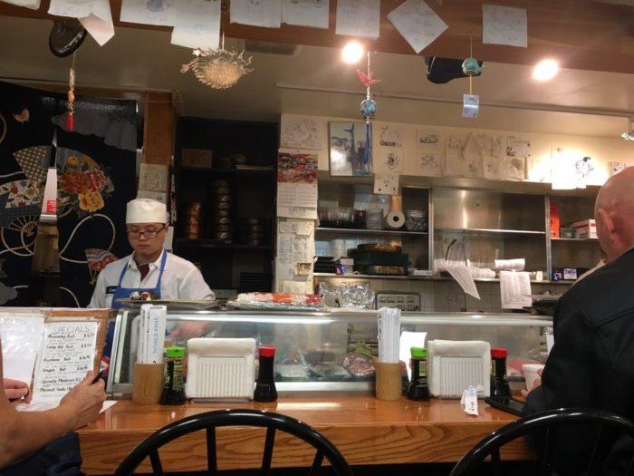 Best Japanese Restaurant In Metro Detroit