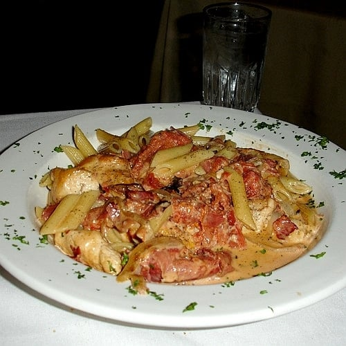 Tuscan Kitchen Salem: 9 New Hampshire Italian Restaurants That You Must Visit