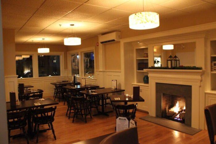 Thai Restaurant In Westerly Rhode Island