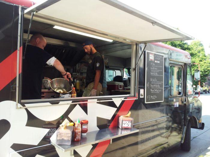 Food Truck Mke