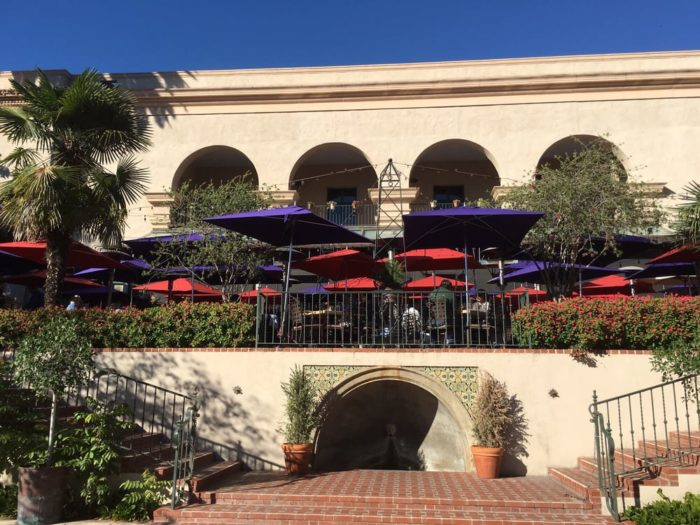 Youll Find A Little Something For Everyone At This Delightful Restaurant Hiding In Balboa Park