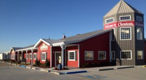 You're Guaranteed To Love A Trip To This Epic Cheese House In Oklahoma