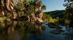 The One Enchanting Place In Oklahoma That Must Go On Your Bucket List Immediately