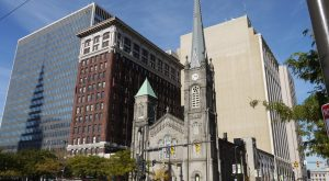 These 6 Churches In Cleveland Will Leave You Absolutely Speechless