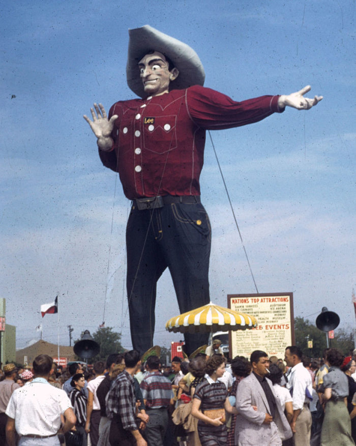 Old 15 Photos Of Texas That Will Have You Feeling Nostalgic