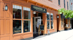 The Museum Of The Paranormal In New Jersey Is Not For The Faint Of Heart
