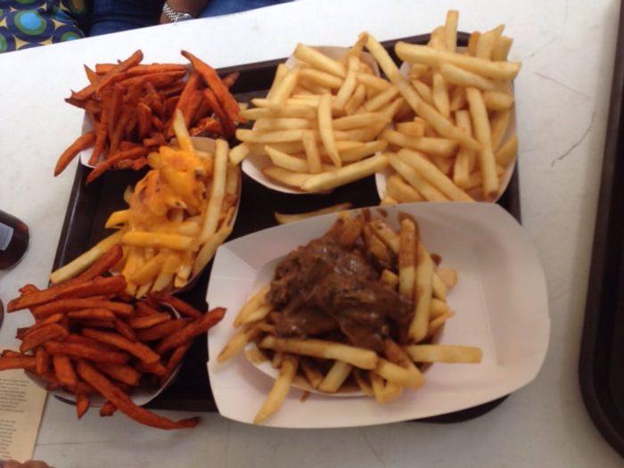 8 Best Restaurants For Fries In New Orleans