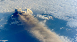 These 15 Views Of Alaska From Outer Space Will Leave You In Awe