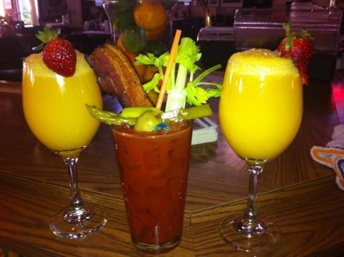 These 9 Restaurants Serve The Best Bloody Mary In Nevada