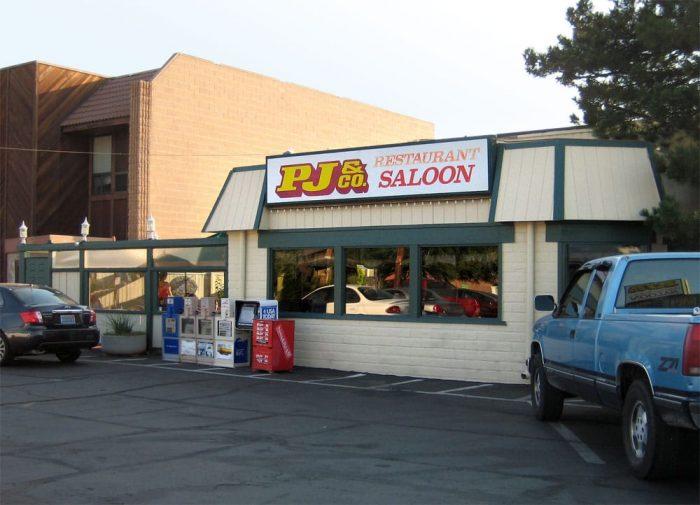PJ & Company, Reno