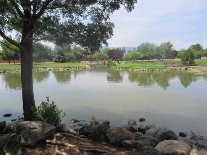 Rancho San Rafael Regional Park