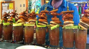 These 9 Restaurants Serve The Best Bloody Mary In Nebraska