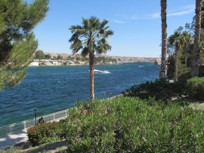 Riverwalk Laughlin