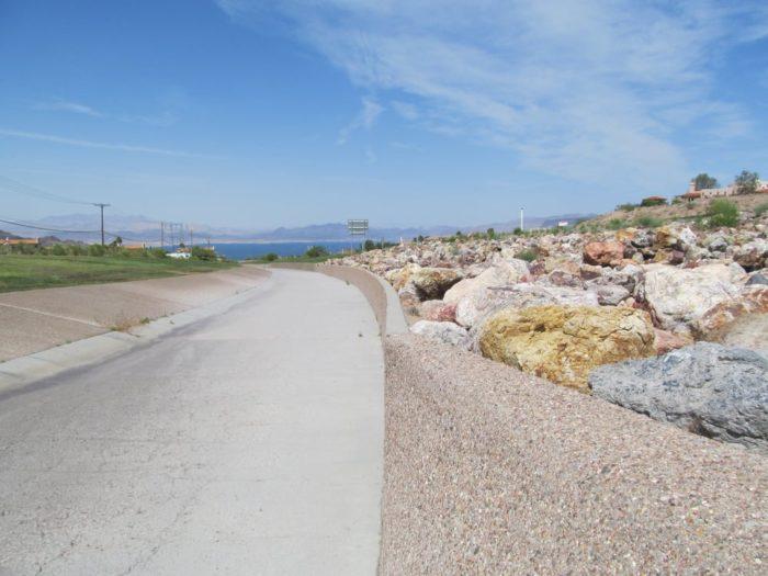 River Mountain Loop Trail