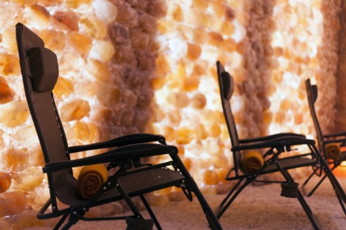 Himalayan Salt Lamp Buffalo Ny : The Incredible Salt Cave In Nevada That Completely Relaxes You Only In Your State