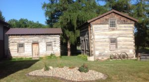Here Are 11 Destinations In Iowa That Will Take You Back In Time