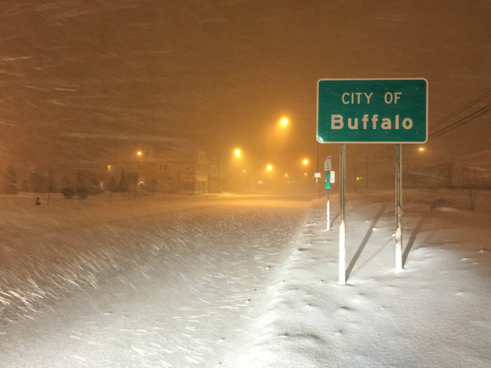 9 things people from buffalo never do