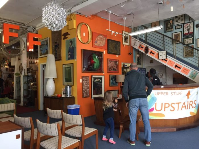 11 Best Places To Find Antiques In San Francisco