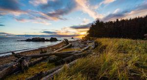 The Hidden Park That Will Make You Feel Like You've Discovered Alaska's Best Kept Secret