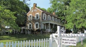 Not Many People Realize These 7 Little Known Haunted Places In Tennessee Exist