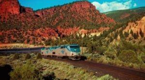 Take This Magical Train Ride Across America For A Trip You'll Never Forget