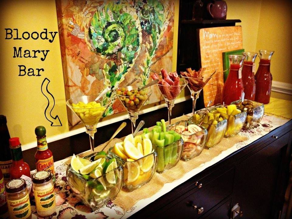 These 8 Restaurants Serve The Best Bloody Mary In New Mexico