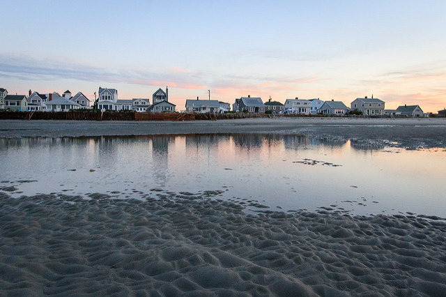 Here Are The 10 Best Cities In Maine To Raise A Family