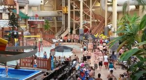 Drop Everything And Visit This One Epic Indoor Waterpark In Tennessee