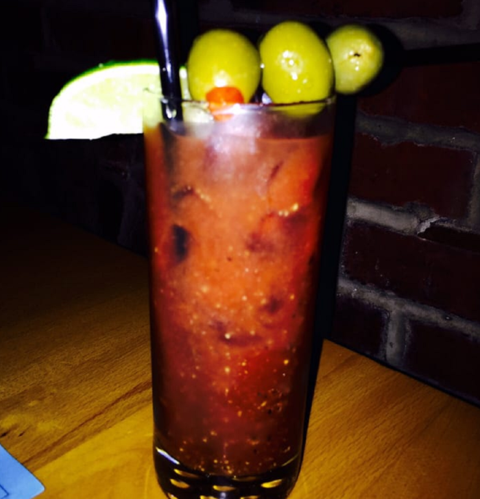 9 Best Bloody Marys In Cleveland
