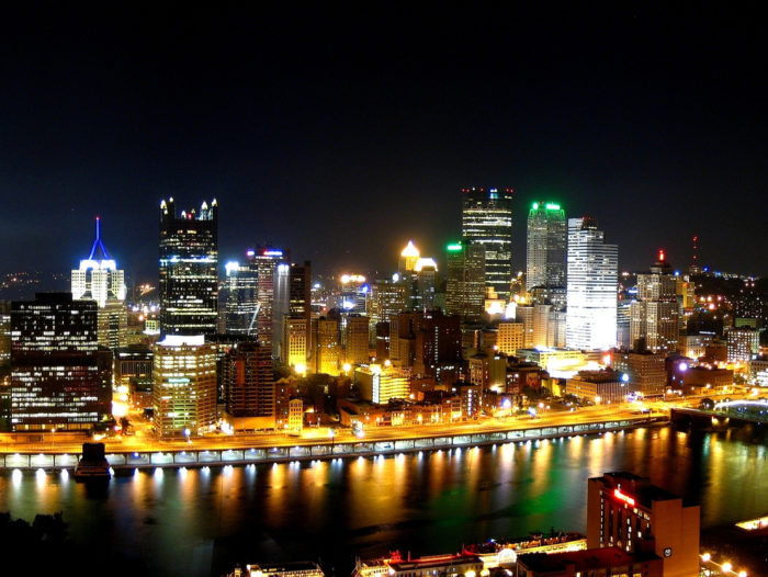 9 Best Places In Pittsburgh To Get Engaged