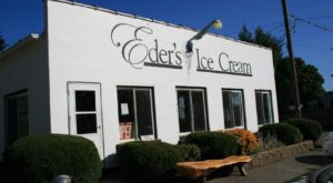 The Tiny Shop In Pennsylvania That Serves Homemade Ice Cream To Die For
