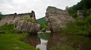 10 Amazing Natural Wonders Hiding In Plain Sight In Pennsylvania — No Hiking Required
