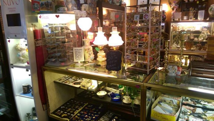 E N Miller Antique Mall Is The Best Antique Mall Near