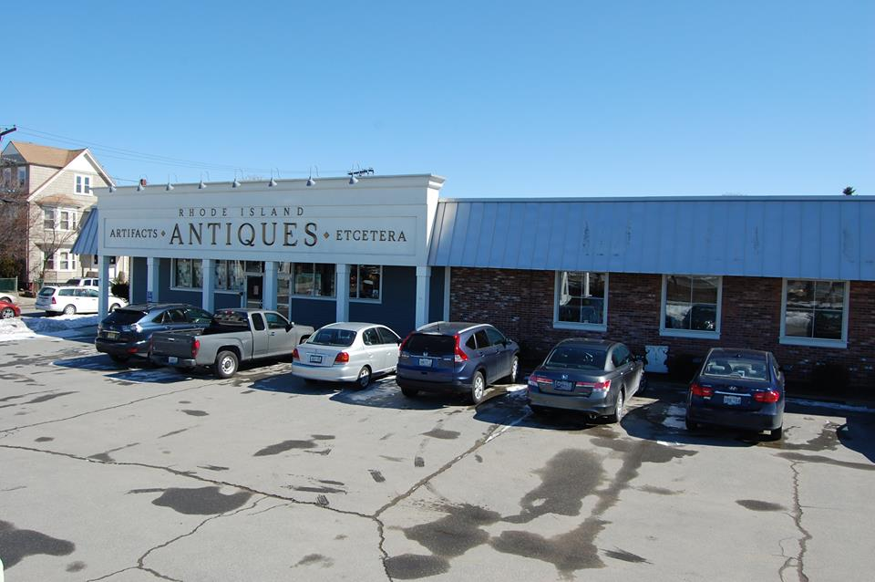 Why You Ll Never Want To Leave Rhode Island Antiques Mall