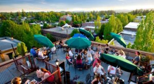These 7 Restaurants In Portland Have Jaw-Dropping Views While You Eat
