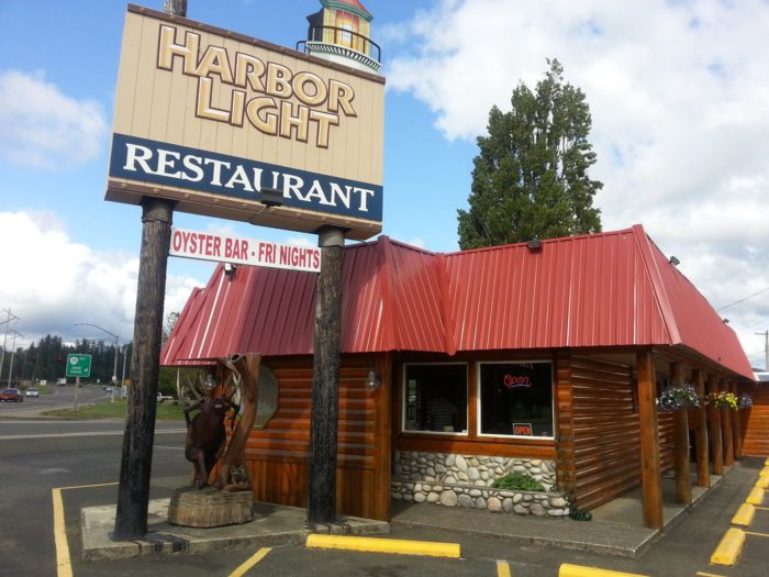 Facebook/ Harbor Light Restaurant