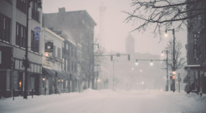 A Major Winter Storm Is Headed Straight For Maine — Here's What We Know
