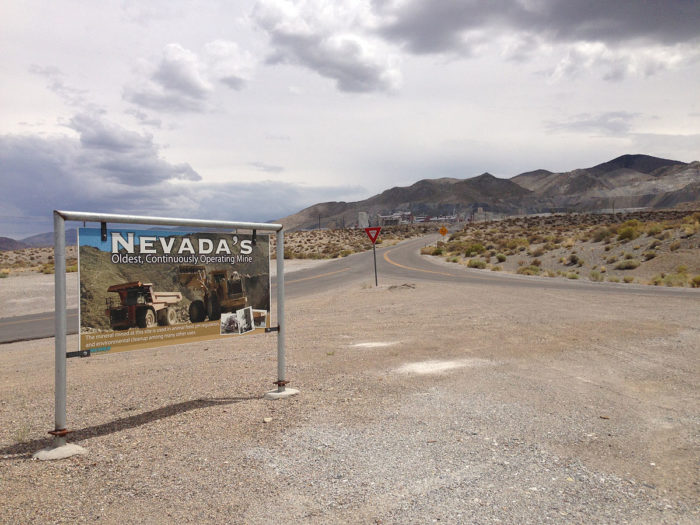 11 Tiniest Towns In Nevada