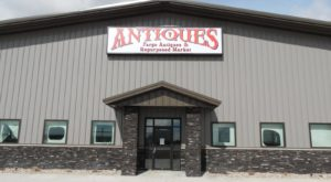 You'll Never Want To Leave This Massive Antique Mall In North Dakota