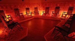 The Incredible Salt Cave In Austin That Completely Relaxes You