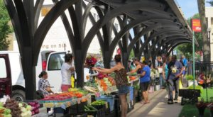 These 17 Incredible Farmers Markets In Wisconsin Are A Must Visit