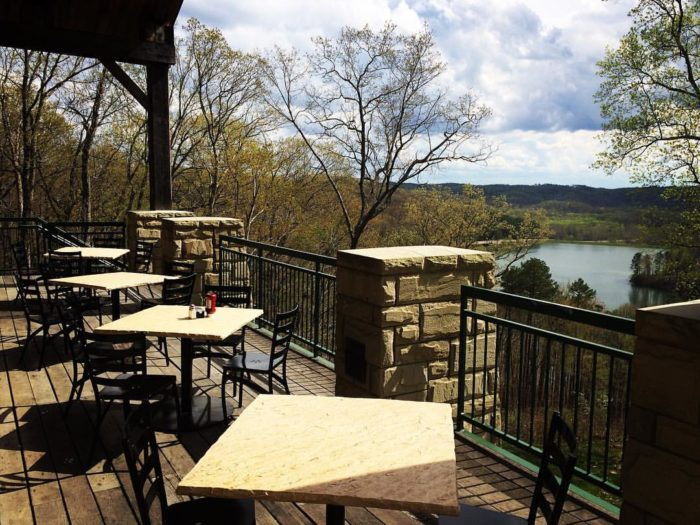 Travel | Ohio | Restaurants | State Park | Nature