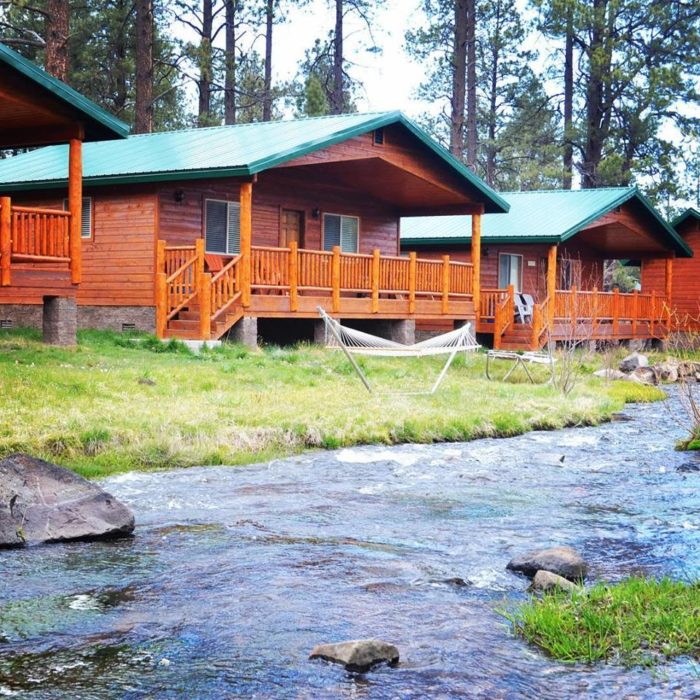 of us az vacation this home com greer arizona gallery in cabins image hotel big property booking