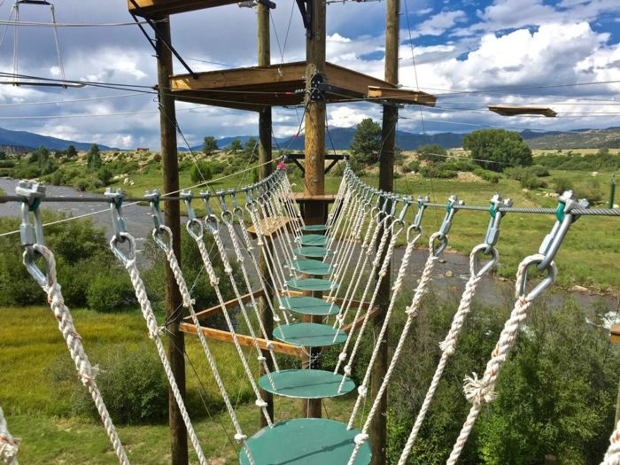 Image result for browns Canyon Adventure Park