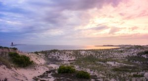 11 Fascinating Things You Probably Didn't Know About Cape Henlopen State Park In Delaware